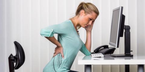 Aiea Chiropractic Team Explains How Chiropractors Adjust Your Back, Ewa, Hawaii