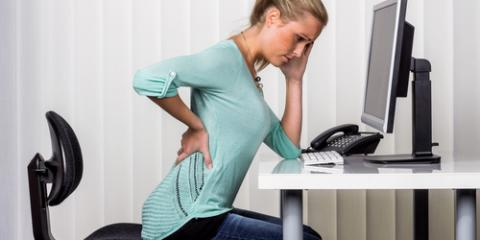 5 Common Causes of Back Pain (and How a Chiropractor Can Help), Honolulu, Hawaii