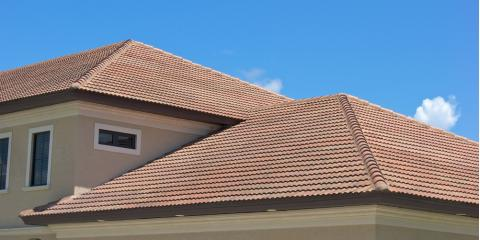 3 Amazing Benefits of Clay Tile Roofing, Honolulu, Hawaii
