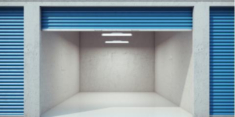3 Benefits of Using Storage Facilities, Kalispell, Montana