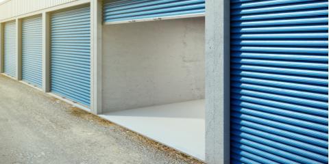 3 Benefits Of Using A Storage Facility , Kahului, Hawaii