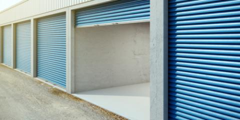 4 Tips to Keep Your Storage Unit Organized , Anchorage, Alaska