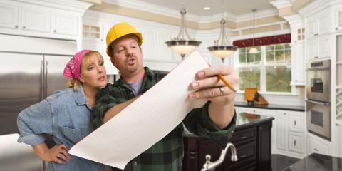 How to Plan a Kitchen Remodel If You Want to Add an Island, Lawler, Iowa