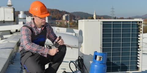 4 Questions to Ask When Hiring an HVAC Contractor, Elko, Nevada