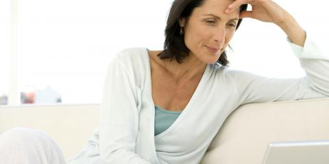 What Are the Signs & Symptoms of Menopause?, Thomasville, North Carolina