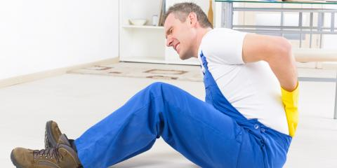3 Tips for Proving Liability in a Slip & Fall Personal Injury Case, Anchorage, Alaska
