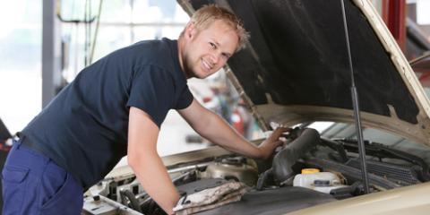 What You Should Look for in an Auto Repair Shop, Gulf Shores, Alabama
