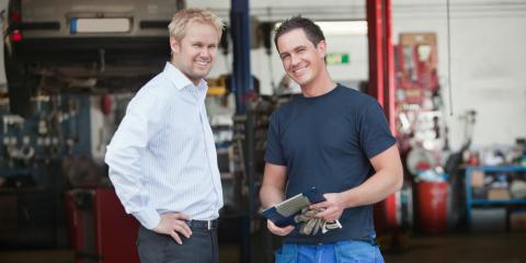 4 Questions to Ask an Auto Repair Shop, Florissant, Missouri