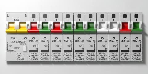 Top Electrical Contractor Explains Why Circuit Breakers Keep Tripping, West Adams, Colorado