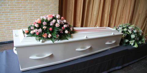 4 Tips for Writing a Speech for a Funeral Service, Middletown, New York