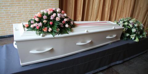 Top 3 Advantages of a Prepaid Funeral, Colchester, Connecticut