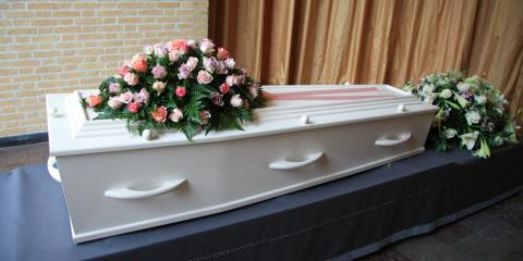 What's the Difference Between a Coffin & a Casket?, Lebanon, Ohio