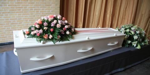 Should Children Attend Funeral Services?, Morehead, Kentucky