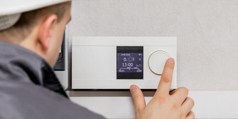 5 Steps to Prepare Your Heating System For Winter, Somerset, Kentucky