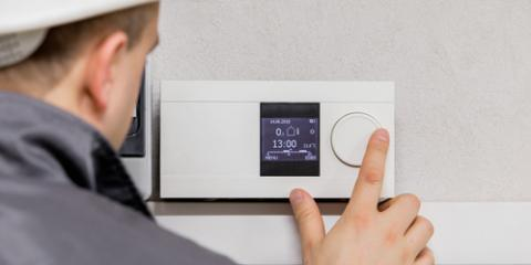 5 Signs Your Heating System Is Failing , Ozark, Missouri