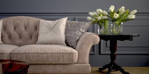 When Choosing Upholstery Fabric