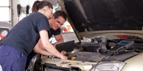A Quick Look at What Happens During a Car Tune-Up, Foley, Alabama