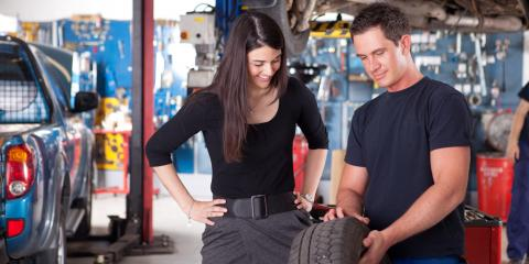 Watch Out for These 4 Vehicle Maintenance Mistakes, Camp Douglas, Wisconsin