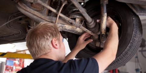 Hilo Automotive Parts Experts Explain What You Should Know About CV Boots, Hilo, Hawaii