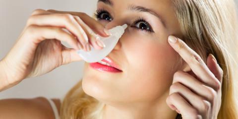 Eye Doctor Explains How to Recognize & Treat Dry Eyes , Hamilton, Ohio