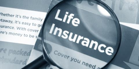 What's the Difference Between Term & Life Insurance?, Farmington, Connecticut