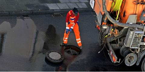 3 Signs You Need Sewer Cleaning Services, Anchorage, Alaska