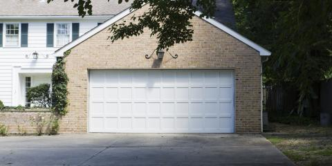 Do's & Don'ts of Preparing Your Garage for the Winter, Easton, Connecticut