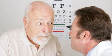 What to Know About Cataracts, Sycamore, Ohio