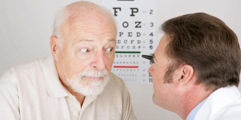 Your Guide to Eye Care If You Have Diabetes, Fairbanks, Alaska
