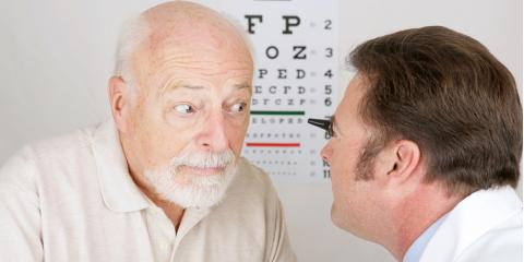 3 Interesting Facts About Cataracts, Greece, New York