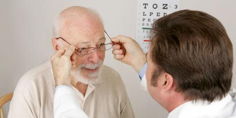 What Are Cataracts & How Do You Treat Them?, Sharonville, Ohio