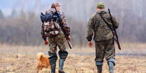 A Preparatory Guide for Hunting in a Blind, Carrollton, Kentucky