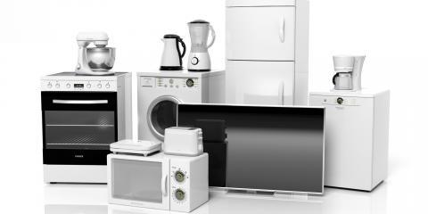 Jasper TV & Appliances, Appliance Dealers, Services, Jasper, Georgia