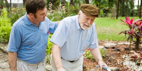 What Is Alzheimer's & How Can You Protect Loved Ones?, Tallahassee, Florida