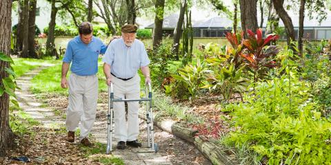 How to Bring Up In-Home Care to Your Loved One, ,