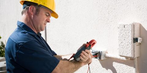 How Humidity Can Damage Electrical Services, Honolulu, Hawaii