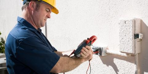 5 Benefits of Choosing an Electrician From Piedmont Electric Repair, High Point, North Carolina