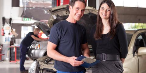Is Your Car Ready for the New York State Vehicle Inspection?, Farmington, New York