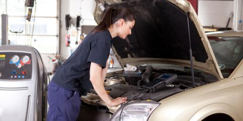 4 Essential Automotive Parts for Engine Tune-Ups, Hilo, Hawaii