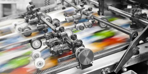 3 Powerful Applications for Offset Printing, Henrietta, New York