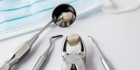 3 Reasons Not to Put Off a Tooth Extraction, Kailua, Hawaii