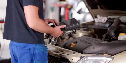 4 Signs You Need Transmission Repairs, Columbia, Missouri