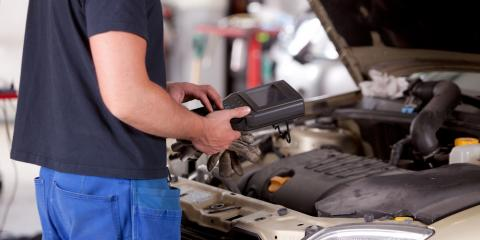 What's Involved in a Professional Engine Tuneup?, Cookeville, Tennessee