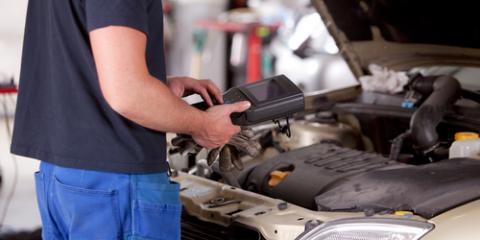 Your Guide to Car Diagnostics & Inspections, Wentzville, Missouri