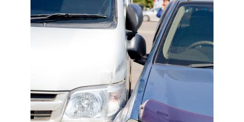 YOU JUST GOT INTO A CAR ACCIDENT. WHAT'S NEXT?, Central Pasco, Florida