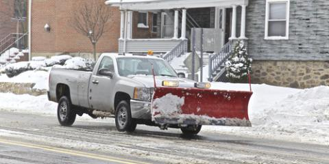 3 Qualities to Look for in a Snow Removal Company, Kodiak, Alaska