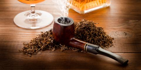 A Guide to Packing a Tobacco Pipe, Bremerton, Washington