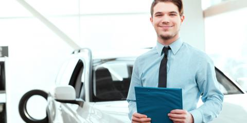 3 Reasons to Go to Car Dealerships for Repairs, Woodbridge, Connecticut