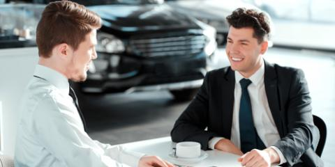 Trusted Car Dealer Answers Common Questions About Financing, Tacoma, Washington