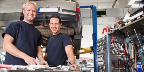 What Is a Tune-Up? Your Local Auto Shop Explains, Branford Center, Connecticut